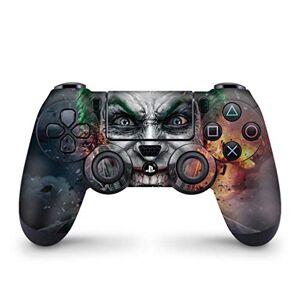 Pop Arte Skins Skin Adesivo para PS4 Controle Coringa Joker