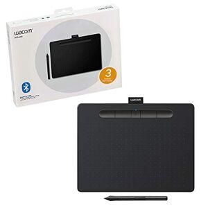 Wacom CTL6100WLK0 Intuos Pen Bluetooth Medium Mesa Digitalizadora Mdia Bluetooth Preta