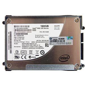 HP 160GB Internal 2.5in SSD 3GBPS SATA-II 694673-001