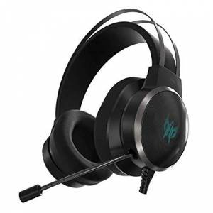 Acer Headset Gamer Predator, , Galea 500, 3D Soundscape, NP.HDS1A.003