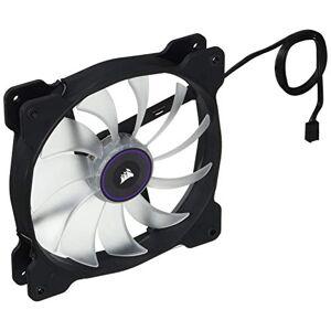 Corsair Cooler Fan 140 Mm, , Af140 Roxo, Coolers e Refrigerao