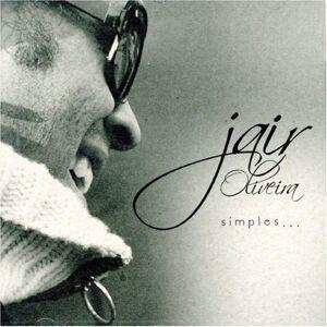 CD Jair Oliveira Simples Original