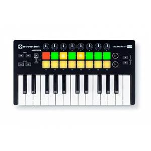 Novation Teclado Controlador  Launchkey Mini Mk2