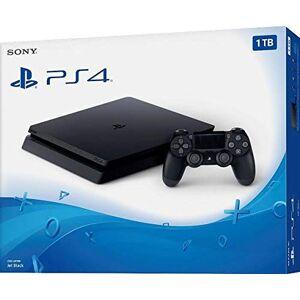 Sony Console Playstation 4 Slim 1TB