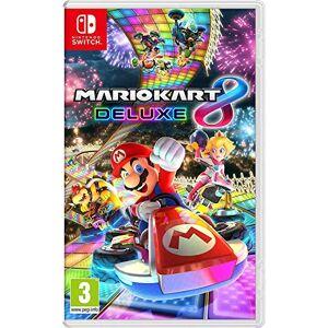 EA Sports Mario Kart 8 Deluxe  Nintendo Switch