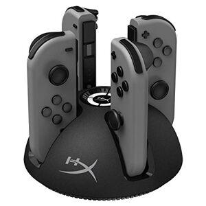 HyperX ChargePlay Quad Carregador para Joy-Con