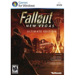 Bethesda Softworks Jogo Fallout: New Vegas Pc