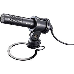 AVerMedia Microfone Am133 Microfone  Live Streamer Mic 133  Am133, Preto Android