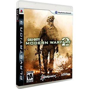 Sony Jogo Call Of Duty Modern Warfare 2 PS3