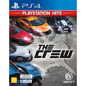 Ubisoft The Crew PlayStation 4
