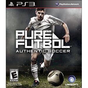 Ubisoft Pure Futebol: Authentic Soccer PlayStation 3