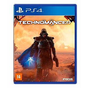 Focus Home Interactive Jogo The Technomancer Ps4