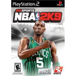 UBI Soft NBA 2k9