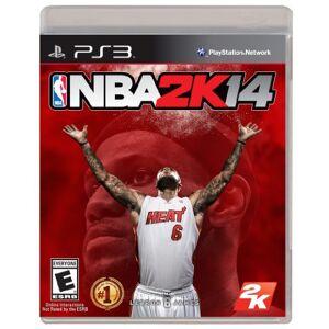 UBI Soft NBA 2k14