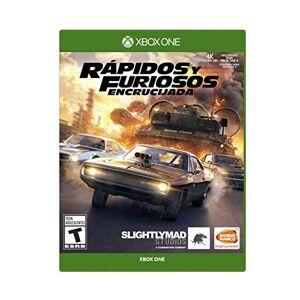 Namco Bandai Velozes E Furiosos: Encruzilhada Xbox One