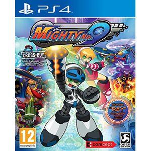 Sony Mighty No. 9 Ps4