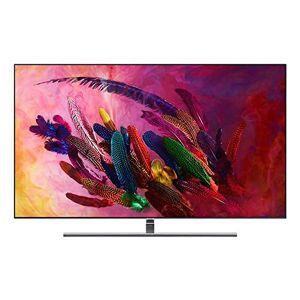 "Samsung TV QLED  75"" 75Q7FN UHD 4K Smart, Tela de Pontos Qunticos, Modo Ambiente, HDR 1500, Design 360 de Borda Infinita, 4 HDMI, 3 USB."