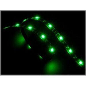 Akasa Fita de Leds 60cm Verde vegas  AK-LD02-05GN