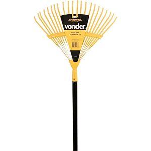 Vonder Vassoura para Grama, Metálica, Fixa, com Cabo, VD 200,