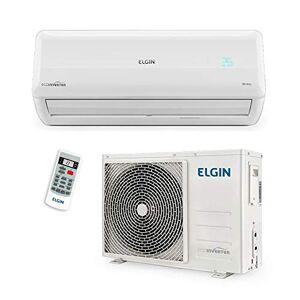 Elgin Ar Condicionado Split Inverter 12000 Btus Frio 220v  45HVFE12B2IA
