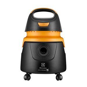 Electrolux Aspirador de gua e P, AQP20, Preto e Amarelo, 220v,