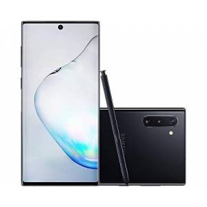 Samsung Celular  Galaxy Note 10 256gb (Preto)