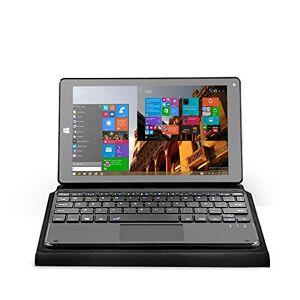 Multilaser Tablet M8W Plus Hibrido Windows 10 8.9 Pol. Ram 2Gb 32Gb Dual Câmera Preto  NB242