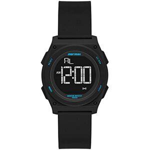 Mormaii Relógio  Masculino Ref: Mo9450ac/8p Infantil Preto