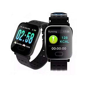 Tomate Relógio Inteligente SmartWatch Pressão Arterial E Monitor Cardíaco Mtr-23 Sport