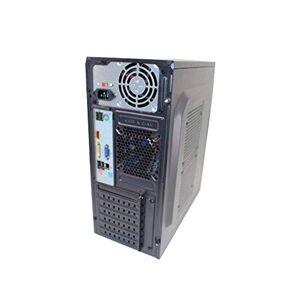 Kmex Computador Desktop Intel Core 2 duo E8400 4gb HD 250 Linux