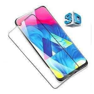 BD Cases Película de vidro 3D para Galaxy A30