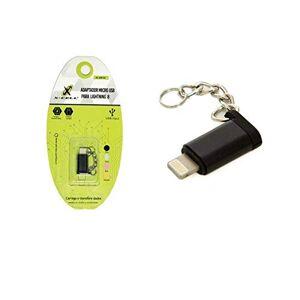 Xcell Adaptador Micro USB para Lightining (V8/Iphone)