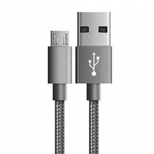 HMASTON Cabo 2 Amperes USB para Samsung Galaxy On 7