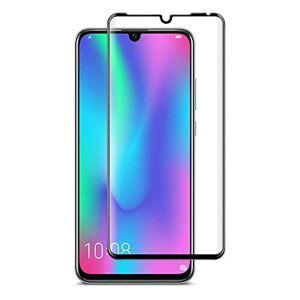 BD Cases Película de vidro 3D para Huawei P30 Lite