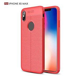 Docooler Tampa do telefone para o iPhone xs max phone case protetora shell fino e macio durável anti-risco anti-impressão digital anti-suor choque-resistência telefone shell