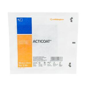 Acticoat Absorbent Curativo Acticoat 10cmx10cm com 1 Unidade