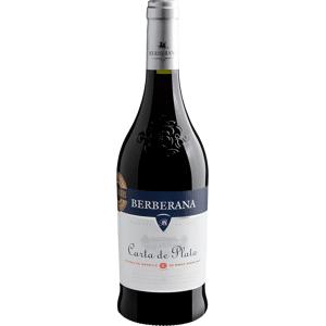 United Wineries Vinho Tinto - Berberana Carta de Plata Tempranillo - Espanha