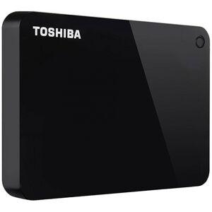 HD Externo Portátil Toshiba Canvio Advance 1TB HDTC910XK3AA USB 3.0 Preto