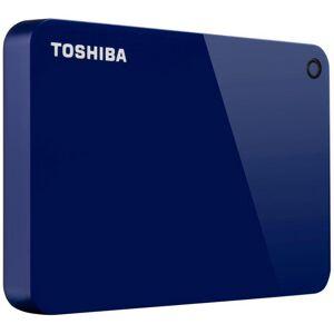 HD Externo Portátil Toshiba Canvio Advance 2TB HDTC920XL3AA USB 3.0 Azul