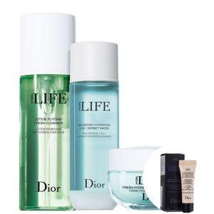 Kit Dior Hydra Life Fresh Hydration (3 Produtos)