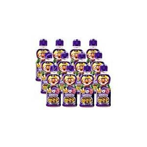 Suco Pororo Blueberry Drink Sabor Mirtilo - ATACADO 12X - Importado