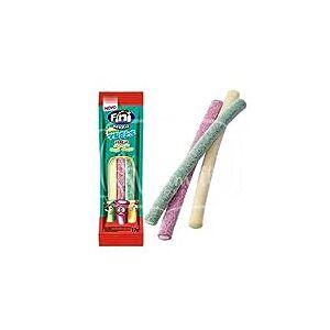 Tubinhos Cítricos com 3 sabores ácidos - Fini Tubes