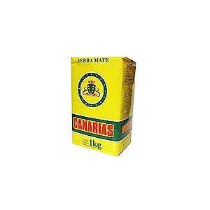 Yerba Mate Canarias - (fardo c/ 10 un. de 1 kg)