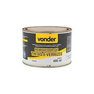 Removedor de tintas e vernizes 400 ml Vonder