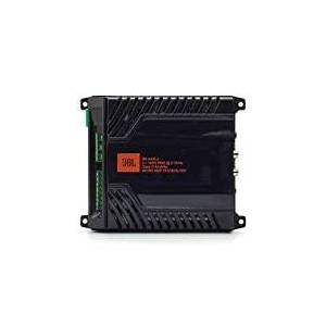 Módulo De Potência Jbl Br-A 400.4 - 4 Canais 400W, Jbl, Br-A 400.4 58035003, Módulos E Amplificadores