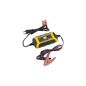Carregador inteligente de bateria 127 V~ CIB 030 VONDER Vonder