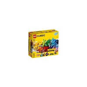 LEGO Classic Peças e Olhos 11003 - 451 Peças