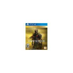 Dark Souls III: The Fire Fades Edition - PS4