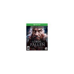Lords of the Fallen Complete Edição Xbox One-U01510