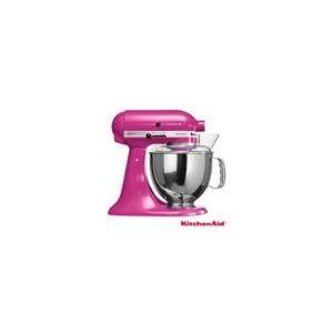 Batedeira Kitchenaid Stand Mixer Artisan Com 10 Velocidades E 03 Batedores Cranberry - Kea33c2